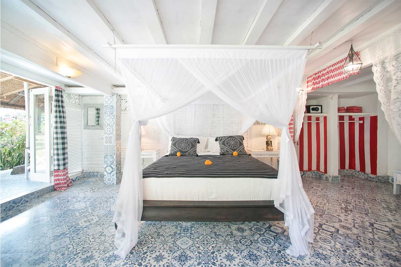 Sumbawa Bedroom